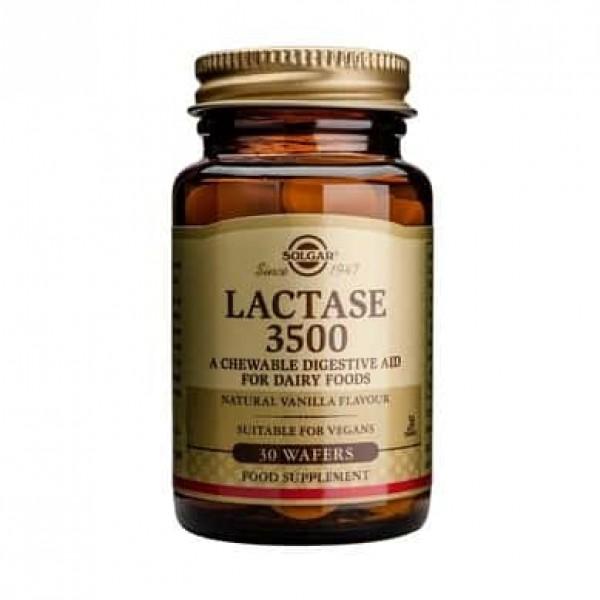 Solgar LACTASE 3500 30 capsule