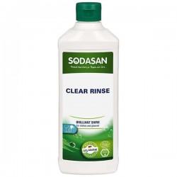 Sodasan Solutie ecologica pentru clatire vase 500ml