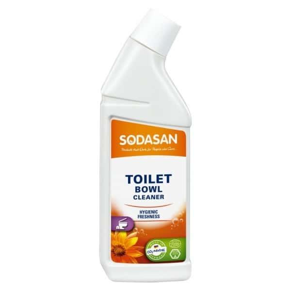 Sodasan Solutie ecologica pentru toaleta 750ml