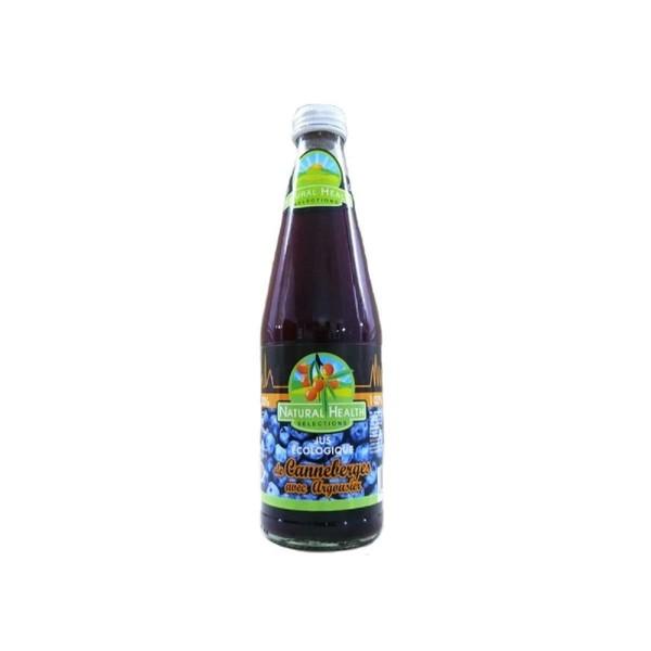 Suc de afine cu catină bio 200ml