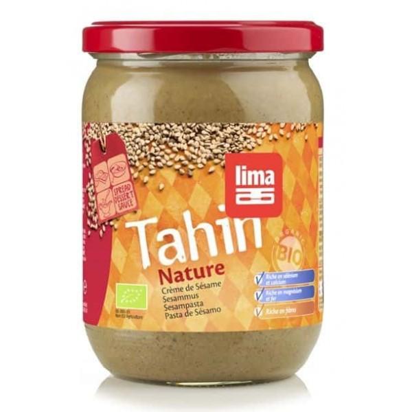 Tahini din susan integral bio 225g Lima