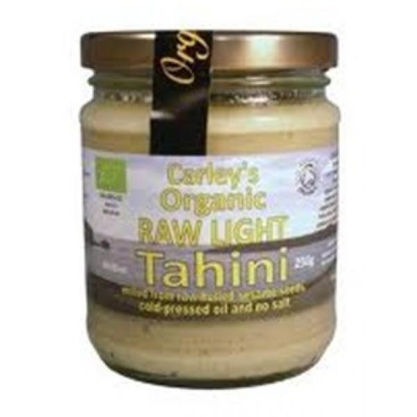 Tahini light raw bio 250g