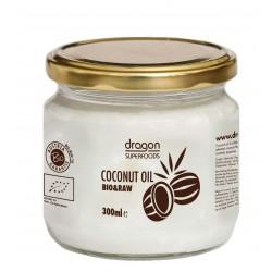 Ulei de cocos bio virgin 300ml