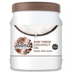 Ulei de cocos virgin 800g Biona