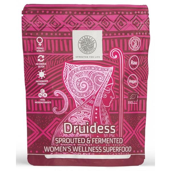 DRUIDESS Women's Wellness Superfood mix bio 200g