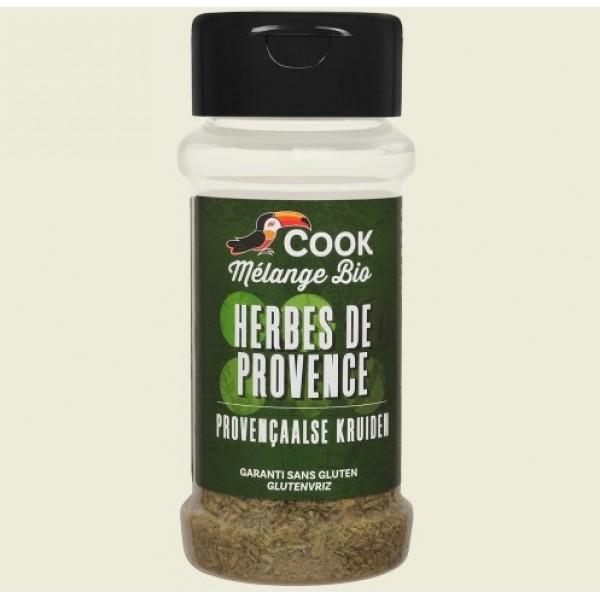 Ierburi de Provence bio 20g