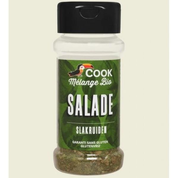 Mix de condimente pentru salata bio 20g