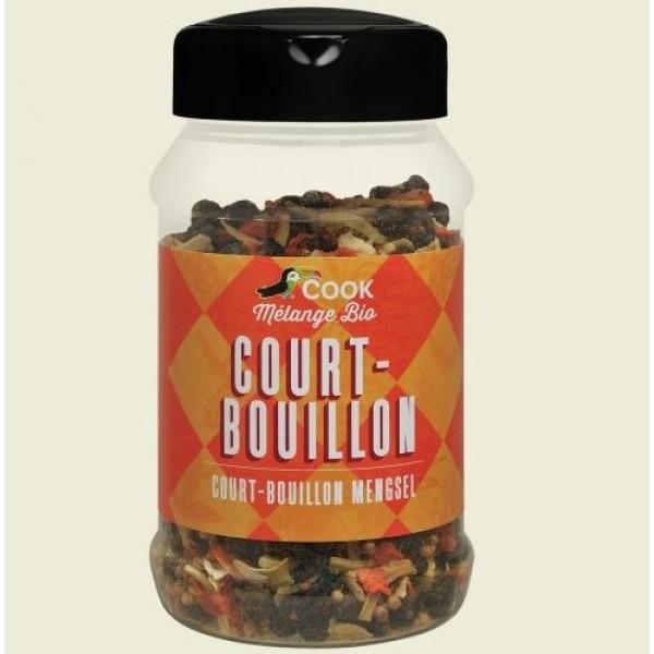 Mix de legume si condimente pentru supa bio 150g