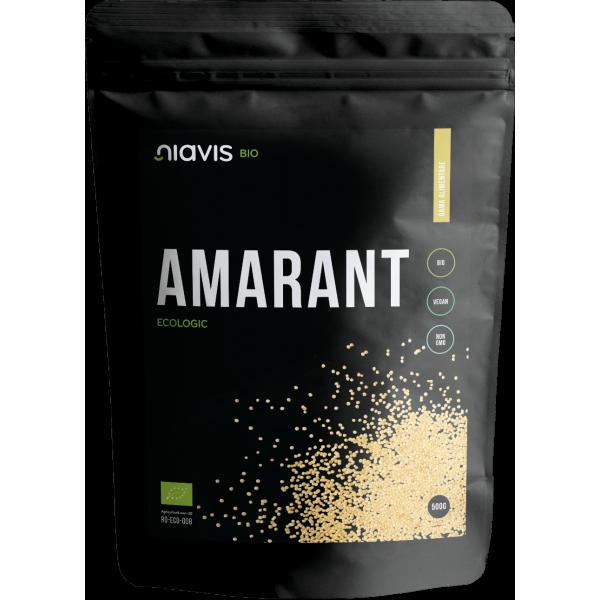 Niavis Amarant Ecologic/Bio 500g