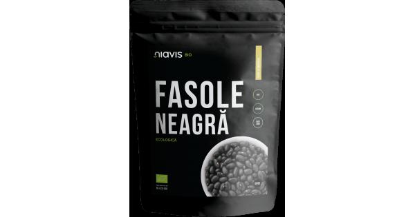 extract de fasole ecologic)