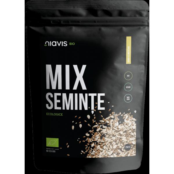 Niavis Mix Seminte Ecologice/BIO 250g