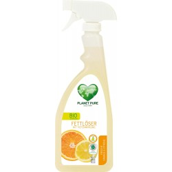 Planet Pure Degresant bio - portocala si lamaie - 510ml