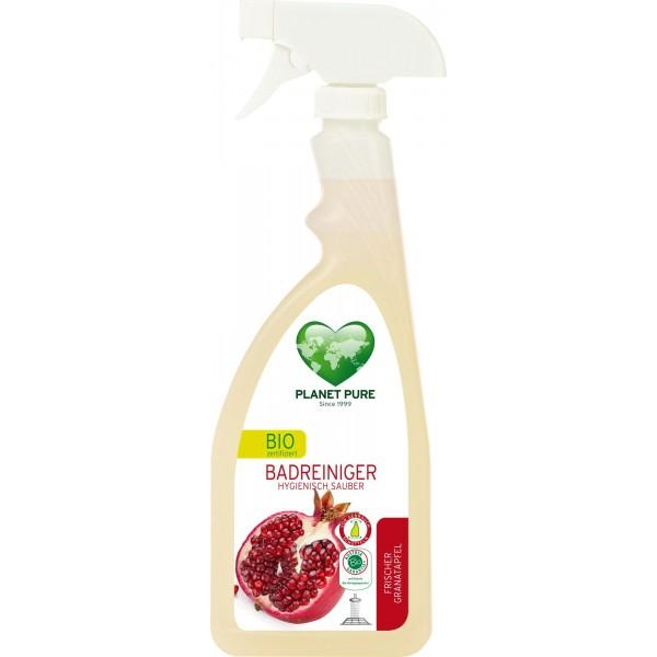 Planet Pure Detergent pentru baie cu rodie 510ml