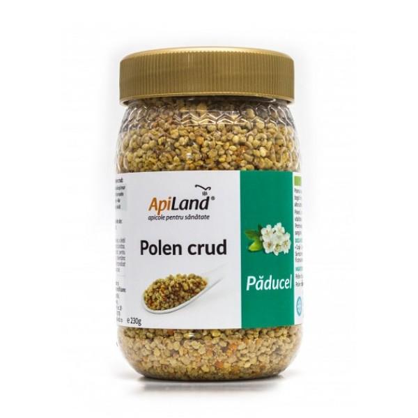 Apiland Polen crud de păducel 230g