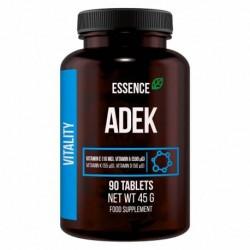 Essence ADEK Vitamina A, D, E si K  90 tablete