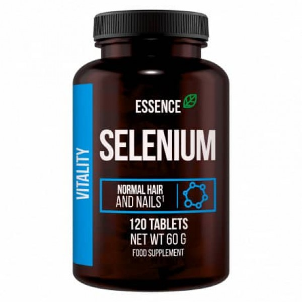 Essence Seleniu 120 tablete