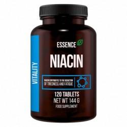 Essence Vitamina B3 niacina 120 tablete
