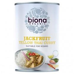 Jackfruit thai curry eco 400g