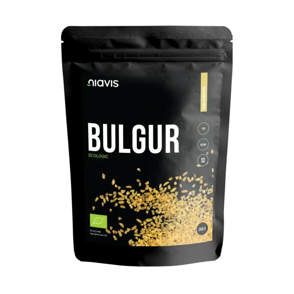 Niavis Bulgur Ecologic/BIO 250g