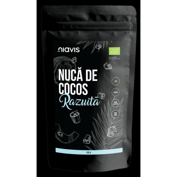 Niavis Nuca de Cocos Razuita Ecologica/BIO 125g