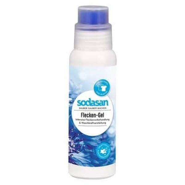 Sodasan Gel Bio Pentru Scos Pete 200 ml