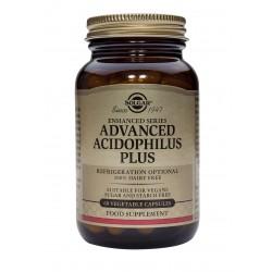 Solgar Advanced AcidophilusPlus 60 veg caps