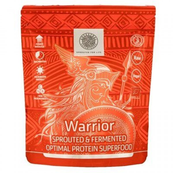 WARRIOR Optimal Protein mix eco 200g