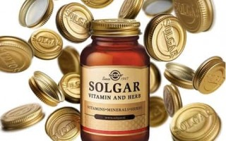 Suplimente Solgar - beneficiile celor mai calitative suplimente nutritive