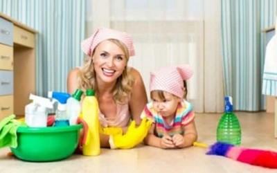 3 motive pentru care ar trebui să folosești detergenți bio