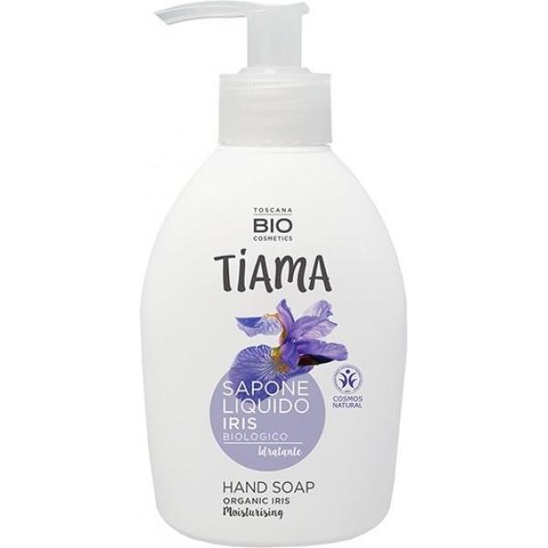 Tiama Sapun lichid cu iris bio 300ml