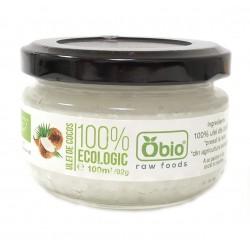 Ulei de cocos virgin raw bio 100ml