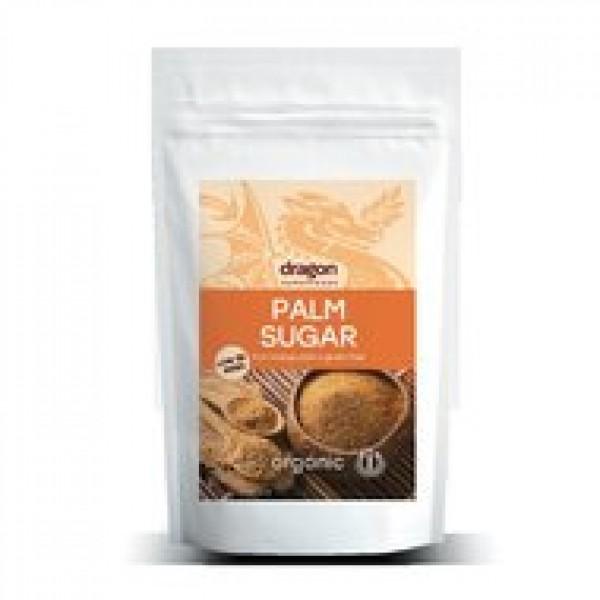 Zahar din palmier raw bio 250g
